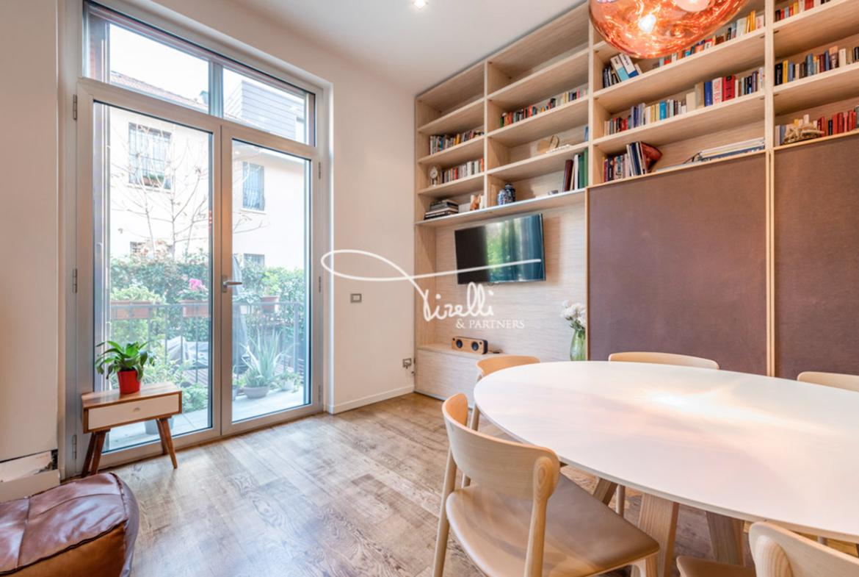 Villa in Milan, Italy • Via Lorenzo di Credi, Milano, Italy • Tirelli & Partners | Finest Residences