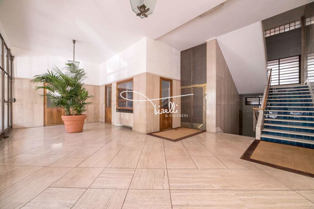 Luxury Penthouse in Rome • Listed by Marco Ettore Tirelli • Tirelli & Partners | Finest Broker Member • FINEST RESIDENCES