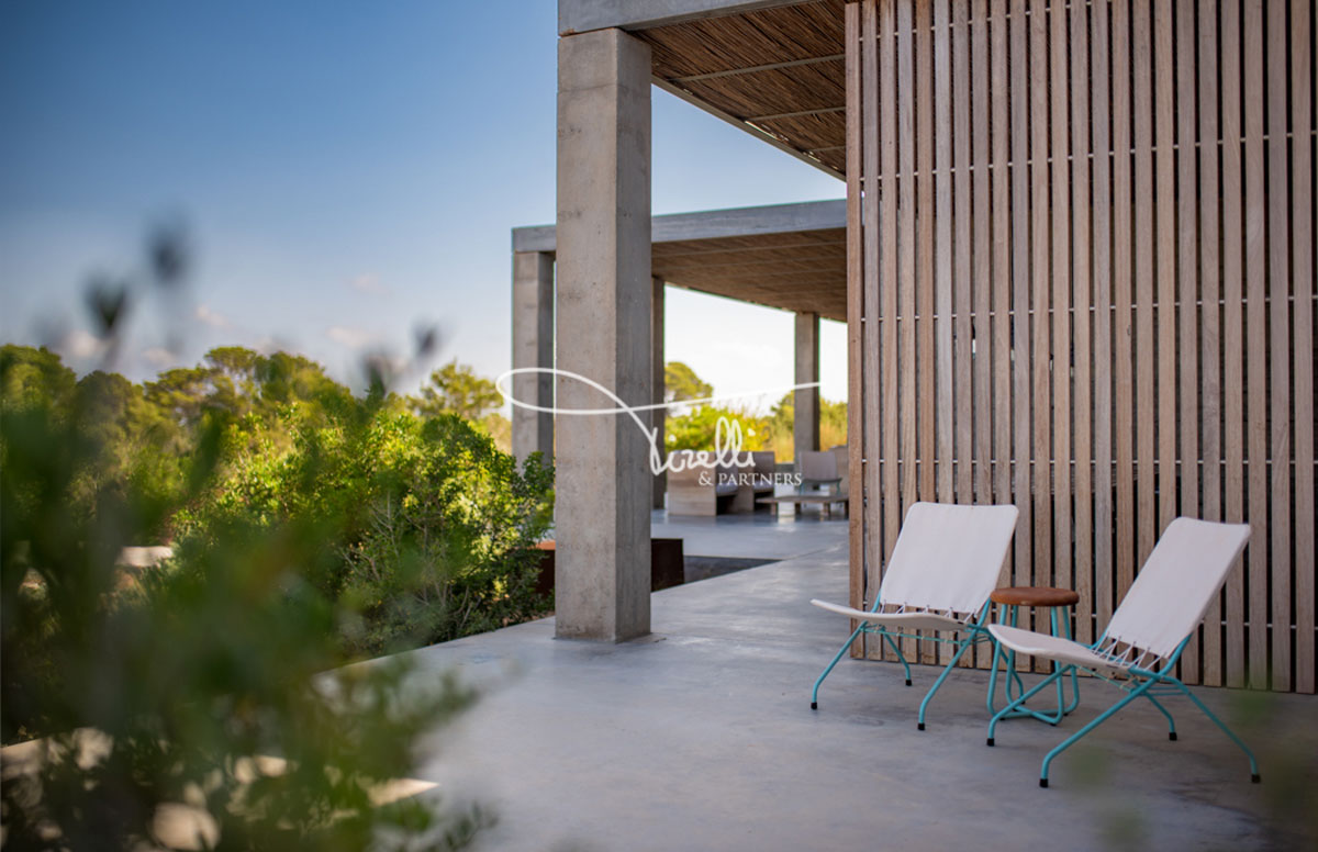 Luxury Property in Formentera, Balearic Islands • Listed For Sale by Marco Ettore, CEO of Tirelli & Partners   Member of Finest Residences