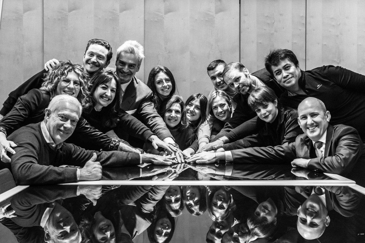 Tirelli & Partners • The Team | Finest Broker Member • FINEST RESIDENCES