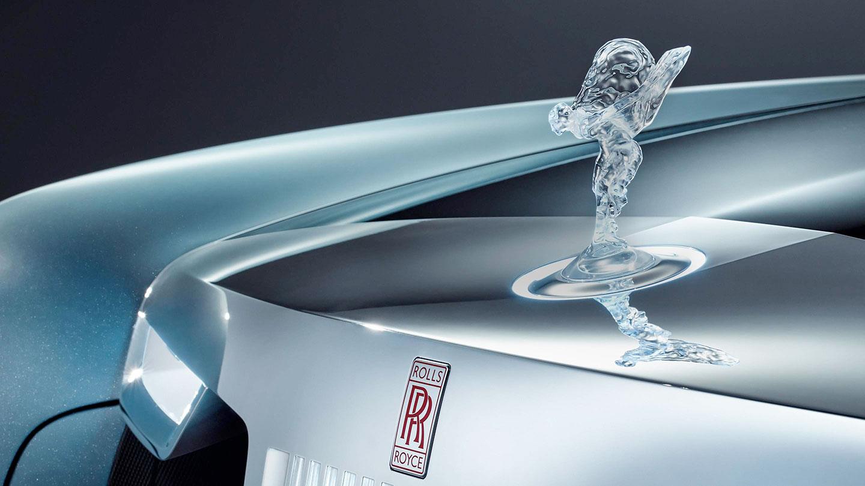 Rolls-Royce 103EX, Future In The Making | Finest Secrets • FINES RESIDENCES