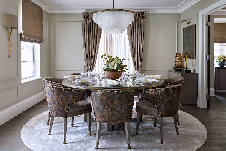 Tailored Living Interiors • Farnham |FINEST RESIDENCES