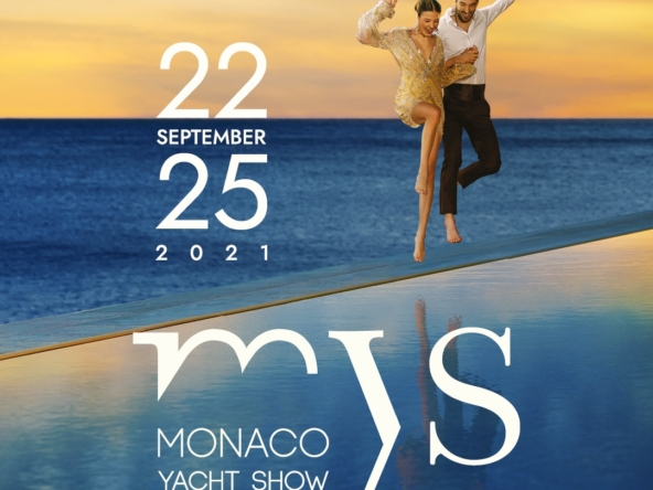 Monaco Yacht Show 2021 | FINEST SECRETS • FINEST RESIDENCES