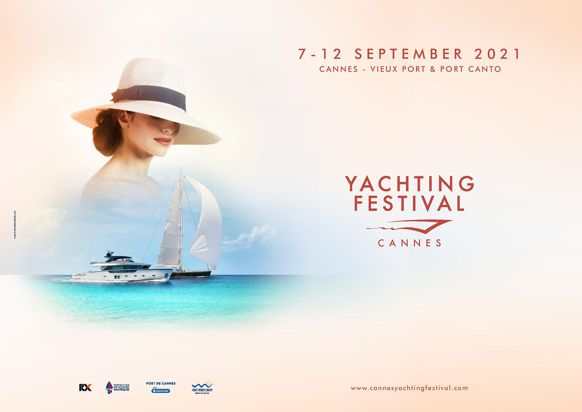Cannes Yachting Festival 2021 | Finest Secrets • Finest Residences