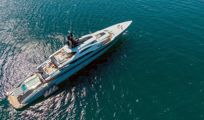 TATIANA, superyacht by Bilgın, 263ft, 80m • Monaco Yacht Show 2021 | FINEST SECRETS • FINEST RESIDENCES